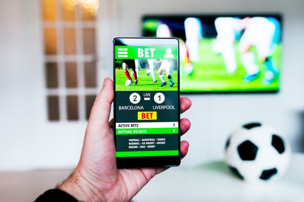 How to Register with Sportybet